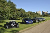 Bentley Celebrates Best Of British Innovation And Excellence At The Coronation …