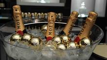Africa's taste for a top tipple draws in luxury brands