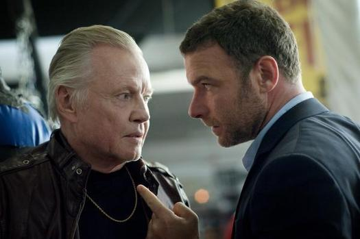 TV review | Voight and Schreiber are stellar in addictive 'Ray Donovan'