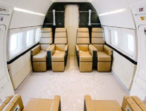 Travel Daily MERoyal Jet's $9 million refitted Boeing Business Jet revealed…
