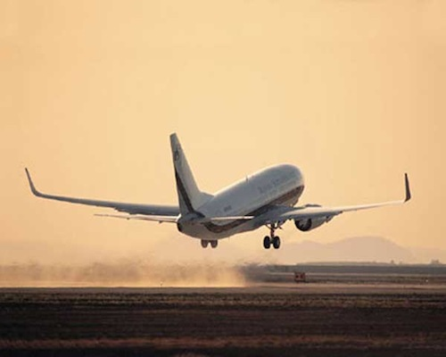 Fly Like A VIP | The Boeing BBJ 3 Jet