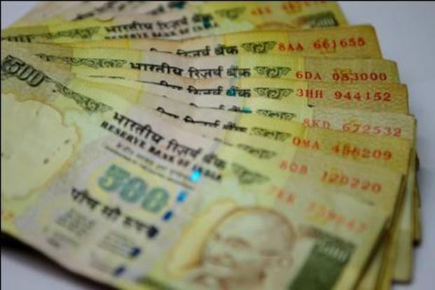 India: Let the Rupee fall and enter the currency wars