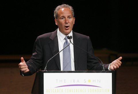 PETER SCHIFF: Gold Is On The Verge Of Its Biggest Rally Ever