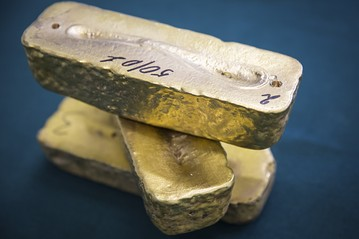 Look Out Below: Gold Dips Under $1200