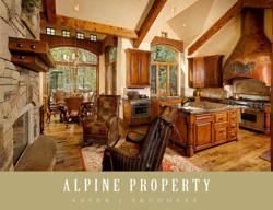 Alpine Property Management Announces New Snowmass Luxury Home Listing …