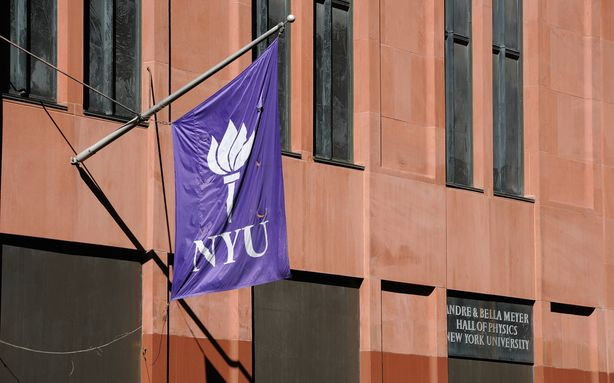 Why Is NYU Helping Faculty Buy Vacation Homes?
