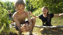 It's summer. What should your child do?