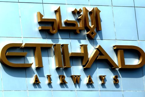 Etihad said to be in talks for joint aircraft order