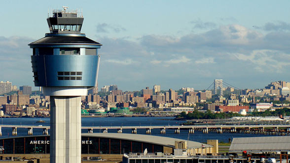 Jets too close over Queens airspace: FAA