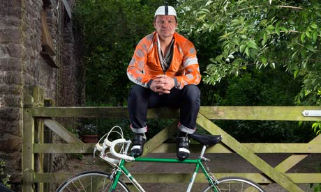 Pedalling fashion: the rise of cycle style