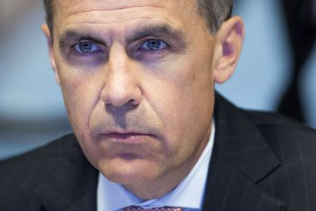 Jim Armitage: Carney had a little something for everyone except the US