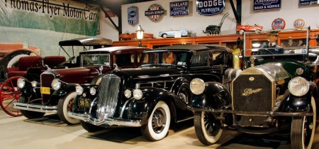 Buffalo's Pierce Arrow Museum Will Hit The Mark With Expanded Facility