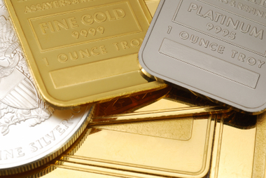Goldman Predicts Steep Losses for Gold in 2014