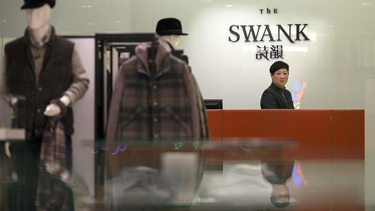 Don't bet on China's luxury spenders: Goldman