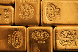 Gold: July ETF Inflows 'Slowed Down the Price Decline'