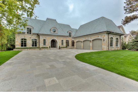 GTA expected to lead country in luxury home sales