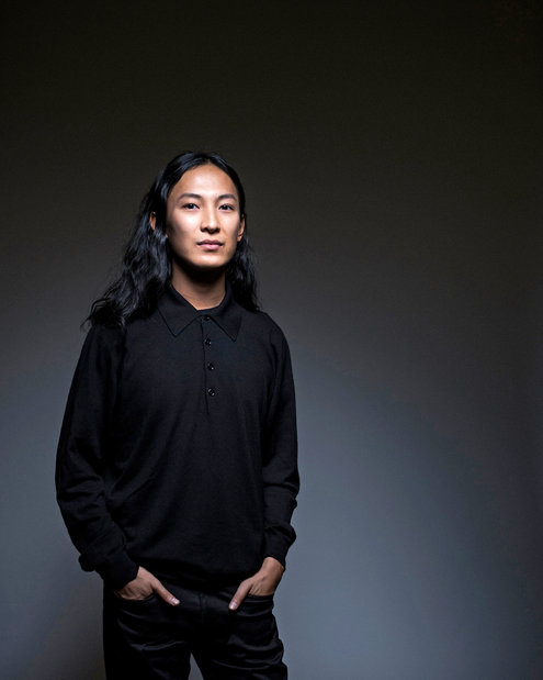 Alexander Wang, Serving Two Masters