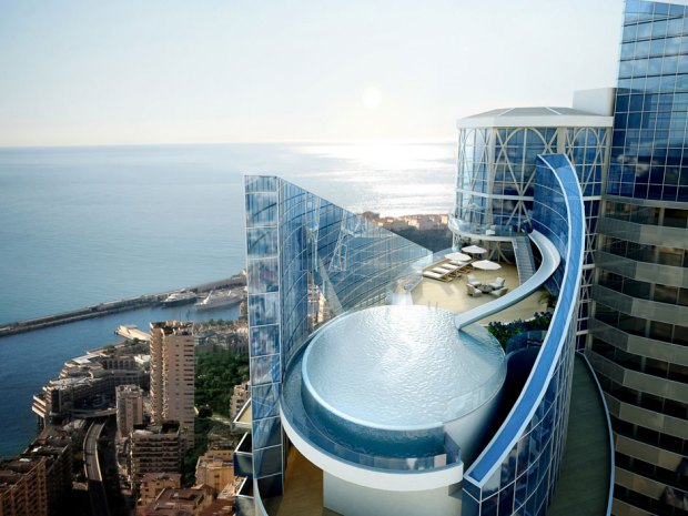 Monaco's luxury housing market booms as tax haven lures the world's super rich