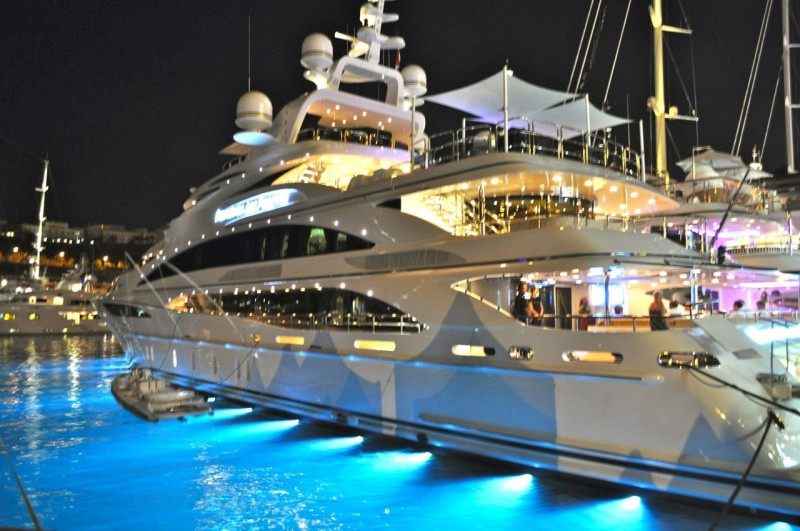 Puerto Rico Makes a Splash at Monaco Yacht Show