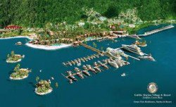 Golfito Marina Village to welcome superyachts to Costa Rica