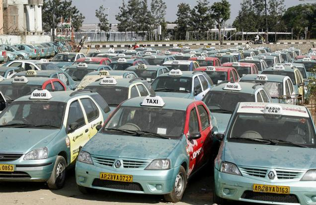 Radio cabs set for accelerated growth