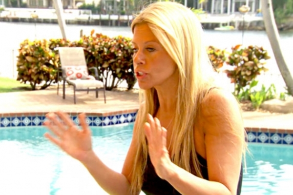 'The Real Housewives of New Jersey' Recap: Dina Sends the Marcheses Packing
