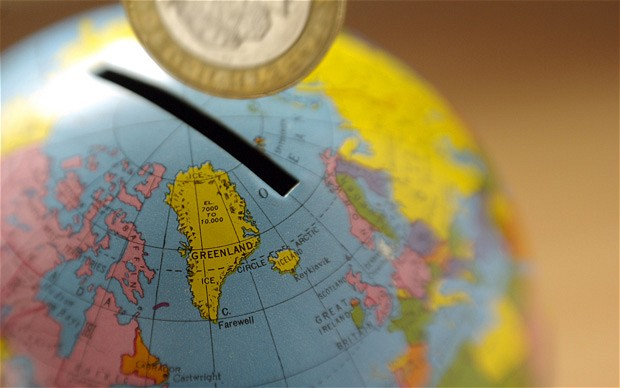 The ten biggest threats to the global economy