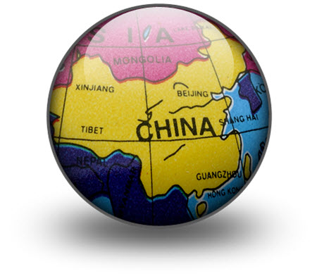 China Takes Charge of Global Economy