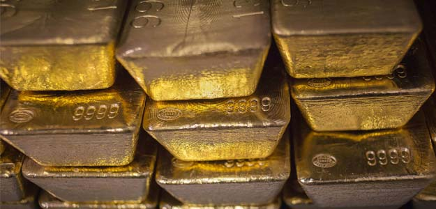 Gold Has Biggest Three-Day Rally Since June After FOMC