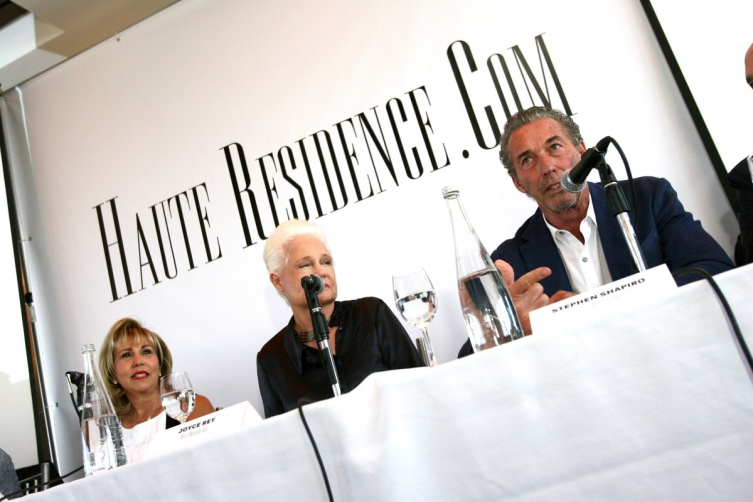 HauteResidence.com Launches in Los Angeles with Luxury Real Estate Summit
