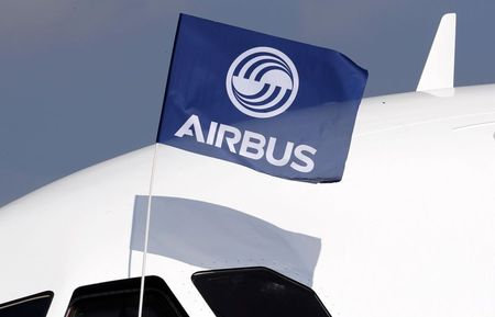 Airbus signs tentative deal to open new plant in China