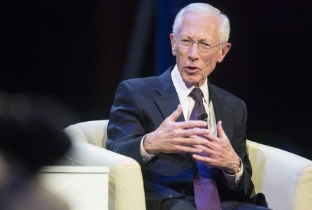 Fed's Fischer Foresees Smooth U.S. Rate Liftoff, Little Impact On Global Economy