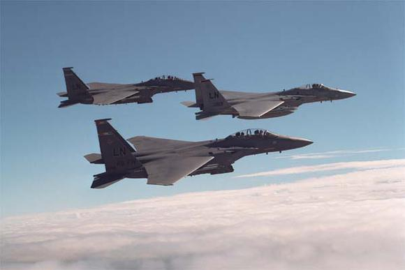 Boeing Company May Never Build Another Fighter Jet Again