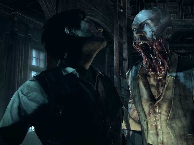 'The Evil Within' Video Game Crafted to Be Scary Fun