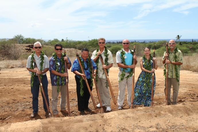 Developers Break Ground on New Kihei Luxury Real Estate