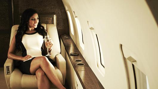 Cheapest cities for business class seats, Botox
