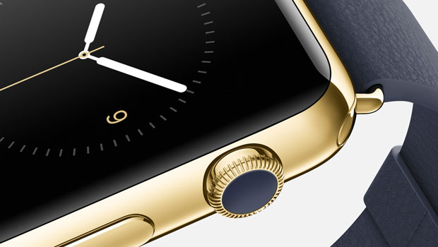 100 million people will be using smartwatches by 2019