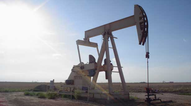 Falling oil prices signal slow global economy