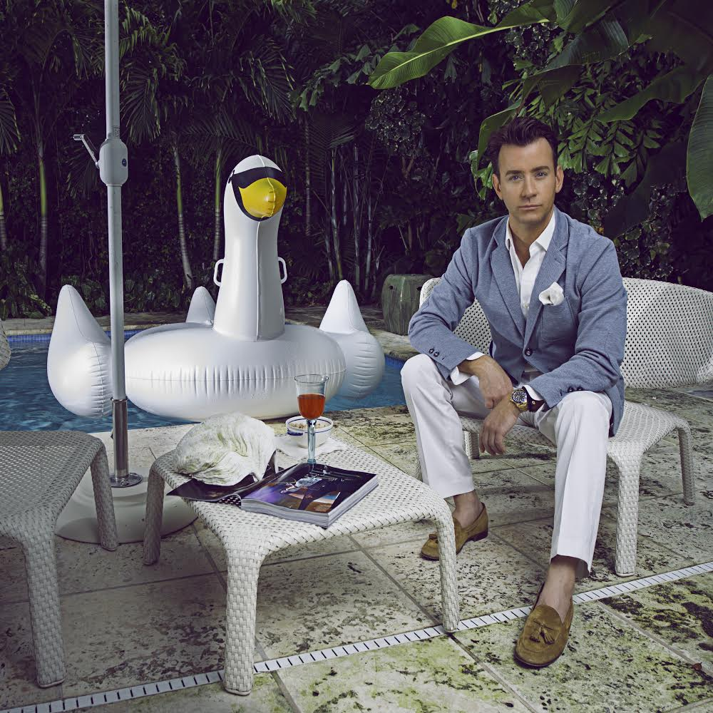 """Christopher Leavitt: """"Million Dollar Listing"""" Star On The Future Of Miami And …"""
