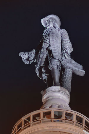 William Penn's 370th birthday celebration with lectures, cake