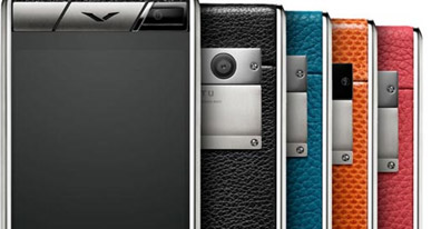 Vertu Aster luxury smartphone launched for whopping amount of Rs 4.75 lakh