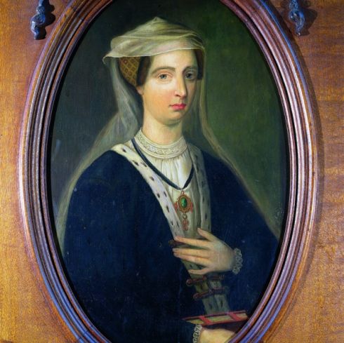 Clare: Elizabeth de Burgh – a woman who plotted against a king