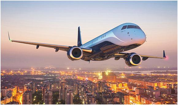 Can Embraer's Lineage 1000E Make It Big in the Supersized Business Jet Market?