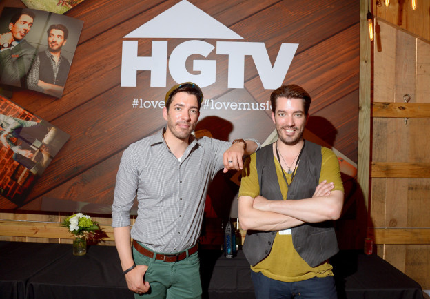 HGTV Is A Hit With Affluent Women Viewers