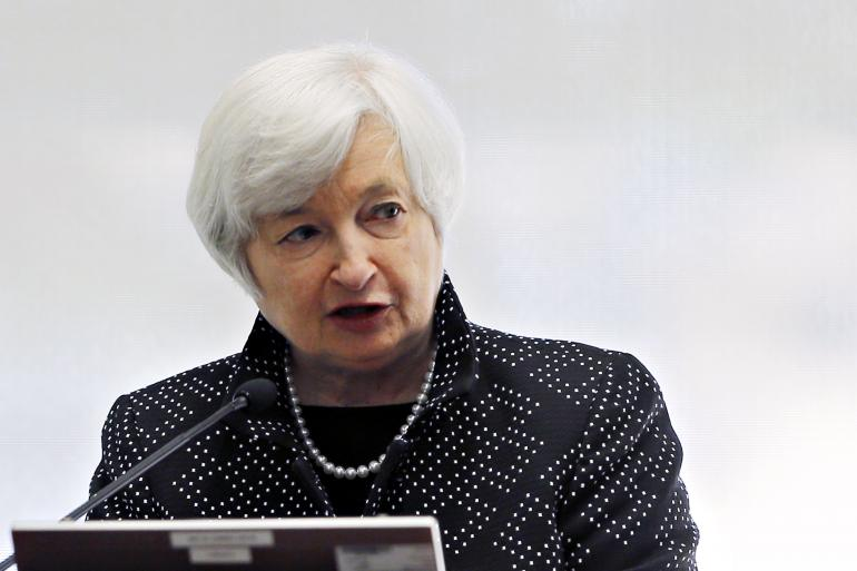 Slower Global Economy Not Likely To Change Federal Reserve Policy