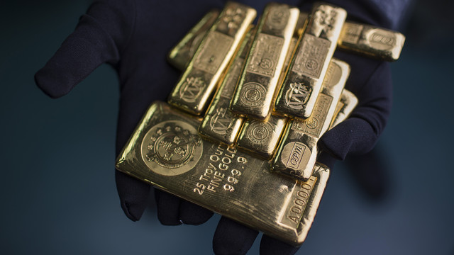 China's Shandong Zhaojin Hunting for Global Gold Assets