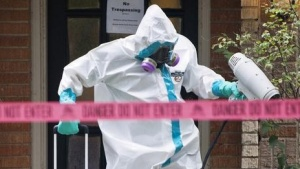 China's companies, billionaires must step up to fight Ebola: WFP