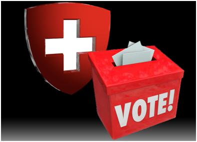 First Poll Shows 'Yes' Side has Upper Hand Ahead Of Swiss Gold Referendum