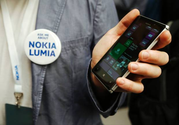 Nokia no more: Microsoft drops once-ubiquitous mobile name in favour of its …