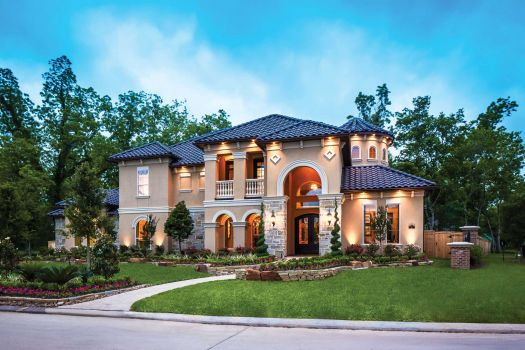 Fast growth of luxury-home sales prompts builder to open third office in Fort Bend